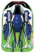 "Aqua Leisure Pipeline 40"" Snow Rocket Sled Rebel Snow Tube, AW4058"