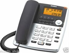 Uniden AS7401 Corded Landline Phone + VAT Bill