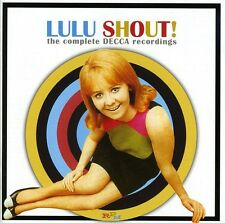 Lulu - Shout: Complete Decca Recordings [New CD] UK - Import