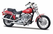 Maisto Harley-Davidson FXDL DINAMO Low Rider 1:18 SCALE MODEL MOTORCYCLE