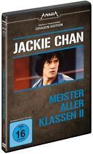 Meister aller Klassen II (Dragon Edition) Jackie Chan  DVD