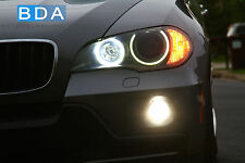 BMW 120W CREE LED Angel Eye Halo BMW E89 Z4 Lifetime Warranty