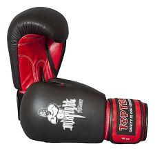 """Boxhandschuh TOP TEN """"Mixfight"""" 10oz/12oz. Kickboxen. Boxen. Muay Thai. Budo."""