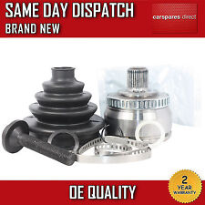 AUDI A4 MK1 1.6/1.8/1.8T/1.9TDi DRIVESHAFT CV JOINT 95  2 YEAR WARRANTY