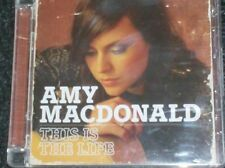 AMY MACDONALD - THIS IS THE LIFE (2007) Mr Rock & Roll, Poison prince, L.A......