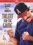 Talent for the Game (DVD, 2003) Edward James Olmos, Lorraine