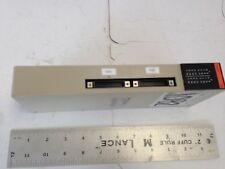 USED OMRON C500-ID501-CN ID501 CH  INPUT; PEAK REFLOW COMPATIBLE (260 C):NO; BF