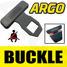 SEAT BELT ALARM BUCKLE KEY CLIP SAFETY CLASP STOP FIAT STILO