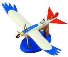 THE WIND RISES JIROS BIRD-LIKE AIRPLANE 1/48 SCALE MODEL AUTHENTIC #sjan16-129