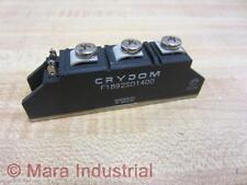 Crydom F1892SD1400 Thyristor Module - New No Box