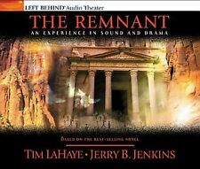 The Remnant: On the Brink of Armageddon (Left Behind) by LaHaye, Tim, Jenkins,
