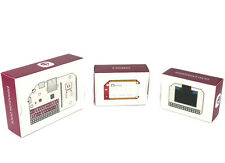 Onion Omega2 + Expansion Dock + OLED Expansion, 580 MHz, WLAN, Linux OpenWrt