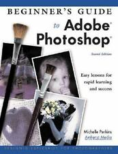 Beginner's Guide to Adobe Photoshop-ExLibrary