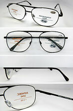 L490 Superb Quality Big Double Bridge Reading Glasses/Easy To Read/Spring Hinges