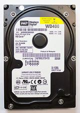 """HDD SATA Western Digital WD400 40Gb 3.5"""" WD400BD-08LRA0 p/n 40Y8866 FRU 40Y8760"""