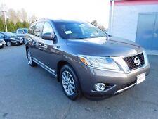 Nissan : Pathfinder SL