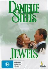 DANIELLE STEEL'S -JEWELS, NEW & SEALED DVD