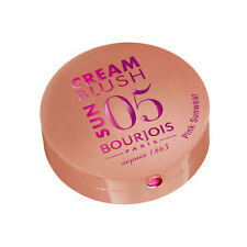 BOURJOIS CREAM BLUSH 05 PINK SUNWEAR