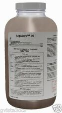 Algaway 60-Pond/Algae Control (32oz)-12X  CONC.than Algaefix-water garden-fix
