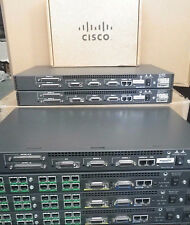 Cisco 2511-RJ-DC Router Access Terminal Server AUI A/C w/DC power 1YR Warranty
