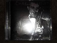 CHARLIE BARNET - SKYLINER - PAST PERFECT GERMAN IMPORT MINT CD - 16 TRACKS