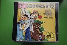60 Golden Nursery Rhymes - CD
