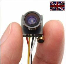 FPV Board Camera 600TVL PAL 1.8mm CMOS 170 Degree Wide Angle 3.7-5V SUPER LIGHT