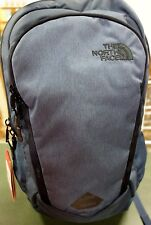 The North Face Vault Backpack - Shady Blue Heather -#CHJ0 - NWT!
