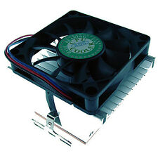 EverCool EC-ND-18 Socket A/ 462/ Intel 370 FC-PGA (2) Aluminum Copper CPU Cooler