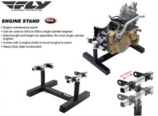 Fly Racing Engine Stand Motocross Dirt Bike Atv 50cc-500cc crf yzf rmz ktm 450