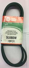 NAPA 5L680W Heavy Duty FHP Belt