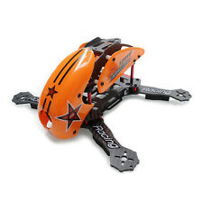 ARRIS X-Speed 280 FPV Racing drone Frame RC Quadcopter Orange KIT (Unassembled)