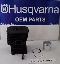 Husqvarna OEM 545008083  Line Trimmer Cylinder Assembly also 545008082 for 128LD