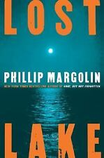 Lost Lake by Phillip Margolin (2005, Hardcover)