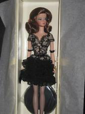 2004 Barbie A TRACE OF LACE Silkstone Body Fashion Model Collection  #G7212 NRFB