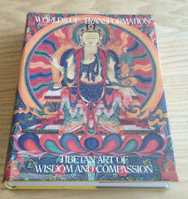 Worlds of Transformation:Tibetan Art of Wisdom and Compassion Thurman