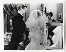 """Clark Gable / Joan Crawford (Pressefoto '40er) in """"Herz ist zu verschenken"""""""