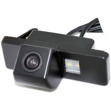 HD Car Rearview Reverse CAMERA For Nissan QASHQAI X-TRAIL Geniss Citroen Peugeot