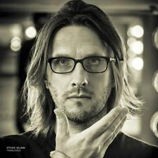 "Steven Wilson ""Transience"" IN STOCK CD Sealed [Insurgentes Grace Drowning Raven]"