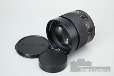 Carl Zeiss Planar 85mm f/1.4 T* MMJ Lens for Contax CY Mount