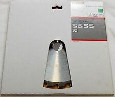 BOSCH CIRCULAR SAW BLADE 254 mm x 2.0 x 30 mm x 24 T 2608640434 Optiline Wood