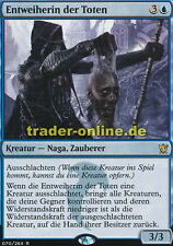 Entweiherin der Toten (Profaner of the Dead) Dragons of Tarkir Magic
