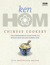 Chinese Cookery by Ken Hom (Paperback, 2009)