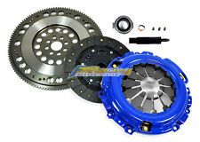 FX STAGE 1 CLUTCH KIT & CHROMOLY RACE FLYWHEEL for ACURA RSX HONDA CIVIC Si K20