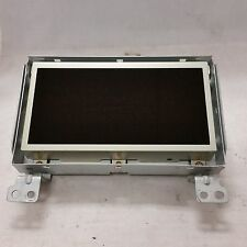 2005 NISSAN MURANO USED FACTORY INFORMATION DISPLAY SCREEN 28090-CB800 OEM #052