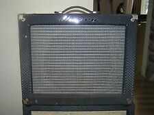 Ampeg Jet J12T reissue amplifier