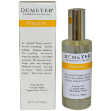 Gingerale by Demeter for Women - 4 oz Cologne Spray
