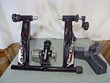 BLACKBURN TECH FLUID INDOOR CYCLING Hydraulic Resistance Trainer  Workout!