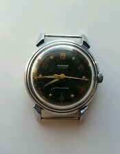 Collectible soviet RODINA - First automatic watch in USSR 1-MChZ  '50s