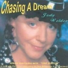 JUDY WELDEN, CHASING A DREAM COUNTRY POP 17 SONGS, 7 WNT TO